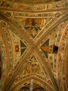 Battistero di San Giovanni | Siena, Italia