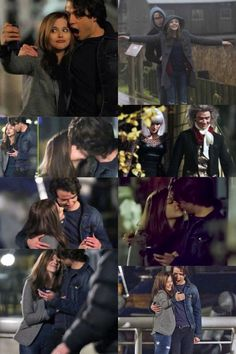 Look what I mad for a book turning into a movie that rips my heart out! If I stay