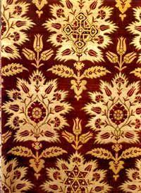 Osmanlı Nakışları -Osmanlı saray nakışı