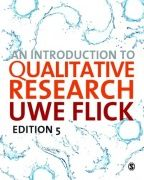 Organized around the process of doing qualitative research, the Fifth Edition of the bestseller guides readers through ethics, research design, data collection, and data analysis