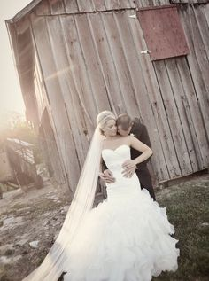 #real #allure #bride Allure Bridals Style: 8966 - Wedding Photography: JHP Photography