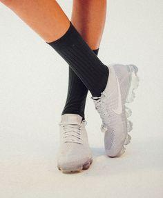 Les nouvelles running Nike Air VaporMax s'invitent au défilé Jour/né