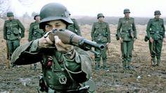 The German mini-series Generation War: Five young people traumatized by World War II - http://www.warhistoryonline.com/war-articles/the-german-mini-series-generation-war-five-young-people-traumatized-by-world-war-ii.html
