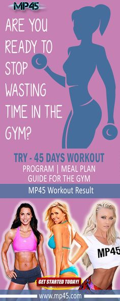 c3a15097a4a43 is a 45 day gym based workout that conditions you to build muscle and  become as lean or big as you want.