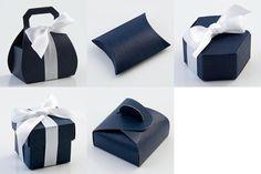 Box shapes