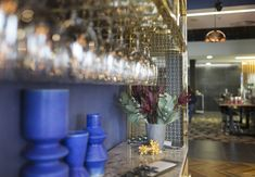 Commercial — EPK Architectural Joiners Vibe Hotel, 3d Autocad, Architects London, Reception Counter, International Style, Colour Board, Backdrops, Projects To Try, Commercial