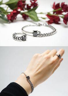 [바보사랑] 남들 다하는 거 말고, 새로운 주얼리 다디바 #다디바 #주얼리 #실버주얼리 #반지 #팔찌 #액세서리 #선물 #dadiva #jewellery #accessory #ring #bracelet #silverjewelry #gift