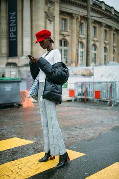 タミ・ウィリアムズ KUBA DABROWSKI / WWD (c) Fairchild Fashion Media