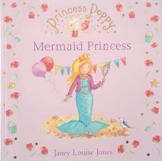 Princess Poppy Mermaid Princess