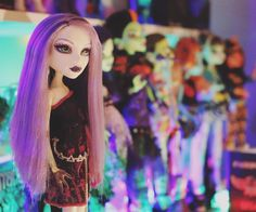 #монстерхай #куклы #спектра #monsterhigh #canon70d #mattel #dolls by vica_usa2016