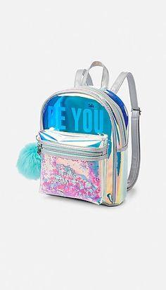 Bags & Purses For Girls - Mini Backpacks, Crossbody & Cheap Purses, Cute Purses, Purses And Bags, Justice Backpacks, Justice Bags, Cute Mini Backpacks, Girl Backpacks, Stylish Backpacks, Fashion Bags