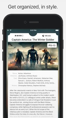 Download Infuse Pro 4.3.3 IPA For iOS