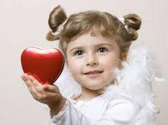 Little Cupid Girl Heart Hand Wallpaper, Angel Wallpaper, Love Wallpaper, Beautiful Little Girls, Beautiful Babies, Animation, Dora Games, Corazones Gif, Good Night Dear