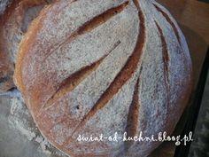 rustykalny chleb