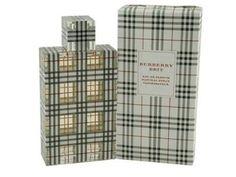Burberry Brit By Burberry For Women, Eau De Parfum Spray 3.3 Ounce.    Price: $49.45