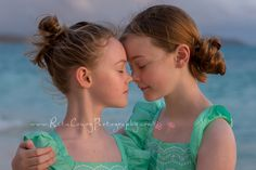 Children Hawaii photography