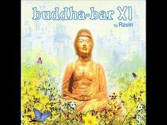 Buddha Bar XI - By Ravin CD-1