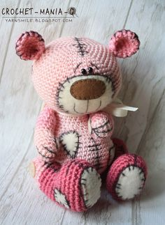 ♥♥♥crochet is my life♥♥♥ | VK