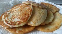 Vegane Bananen Pancakes ⌛ ① ❆ ✿ - breifrei-rezepte