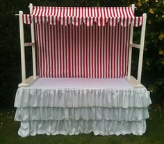 My Sweet Events - Canopy u0026 Tablecloths & Dessert Table Canopy $80.00 | DIY | Pinterest | Dessert table ...