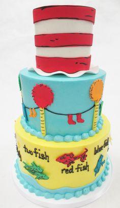 Blaze themed birthday cake by Flavor Cupcakery Cake Design