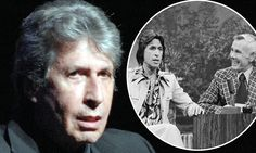 TonightShow favourite David Brenner dead at 78 following cancer battle #DailyMail