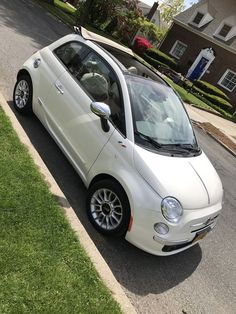2016 FIAT 500 Pop – Theresa Russo – Join in the world of pin Fiat 500 Cabrio, Fiat 500c, Fiat Abarth, Outdoor Lounge, My Dream Car, Dream Cars, Scooters, Fiat 500 Sport, Terrazas Chill Out
