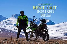 Saiyah riders, an ultimate biking experience,a motor cycle package tour operator, first time in Pakistan that provides insured motor bikes along with fuel and conducts biking tours accompanied by professional rider guides. An ultimate biking experience for passionate bikers, lets join and hit the road