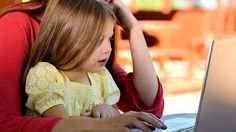 So how much screen time does your child get?  Do you think it's too much?  Considering we're living in a digital age, how do we give…