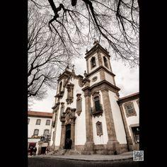 Igreja da MisericórdiaStreet View aqui:Fotografia feita em...