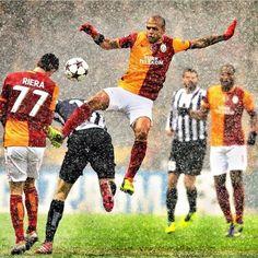 #FelipeMelo #Dos3 #Evet #abi #King #Galatasaray vs #Juventus