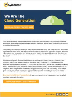 """The growing cloud security challenges many organisations face today, is to safeguard data and protect against threats in the cloud, with the acceleration of the volume of cloud application adoption. It's a time when critical data, applications and infrastructure are shifting from """"behind the firewall"""" to """"running on the cloud.""""  #InfoNetTrain #Cloud #Protect #Security #Firewall"""