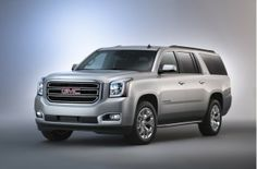 2015 GMC Yukon SUV Front Side View 600x396 2015 GMC Yukon SUV Review With Images