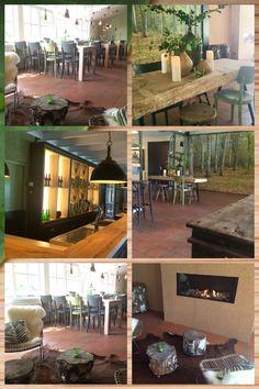 Groen Café van de Methoeve - Event Creators te Weerselo