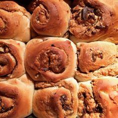 Peanut butter cinnamon rolls au chocolat #patisserie #cinnamon #beurredecacahuete #chocolat  #cuisine #food #homemade #faitmaison  N'hésitez pas à nous demander la recette, nous la publierons dans notre blog http://ift.tt/1q7mxub #yummy #cooking #eating #french #foodpic #foodgasm #instafood #instagood #yum #amazing #photooftheday #sweet #dinner #fresh #tasty #foodie #delish #delicious #foodpics #eat #hungry #foods http://ift.tt/1Cv81O5
