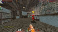 QUAKE LIVE Home | Gamming | Quake live, Play, Games