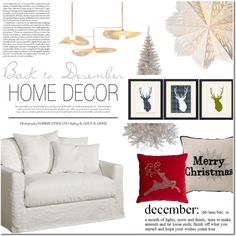 """Home Decor"" by dian-lado on Polyvore"