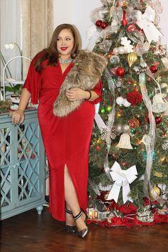 031a6c924f1 The 40+ Blogger Series  Sandra of La Pecosa Preciosa. Curvy Women Fashion