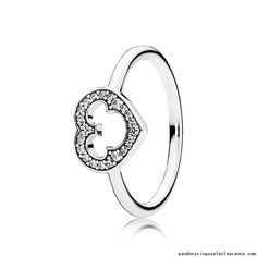 http://www.pandoraringssaleclearance.com/pandora-heart-ring/Pandora-rings-sale-uk-Disney-heart-silver-ring