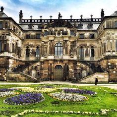 Palais Großer Garten