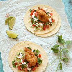 Baja #Fish #Tacos