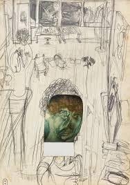 brett whiteley drawings - Αναζήτηση Google Line Drawing, Art Drawings, Painting, Google Search, Line Drawing Art, Idea Paint, Art Production, Painting Art, Paintings