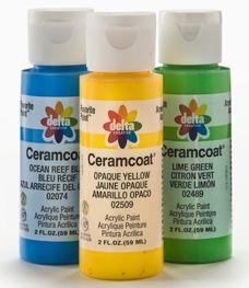 Delta+Ceramcoat+®+Acrylic+Paint++-+2+oz.