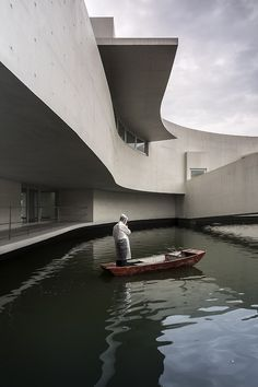 The Building on the Water Álvaro Siza & Carlos Castanheira  Images by Fernando Guerra  (3) Tumblr