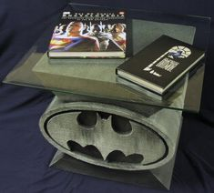 {Awesome Batman tables}