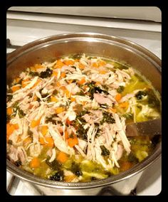 Whoreders: DIY Homemade Dog Food