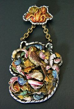 Hungarian, 17th century, Jewellery | Flickr - Photo Sharing!
