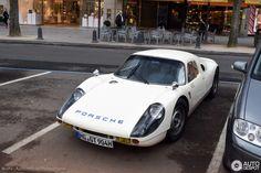 Porsche 904 Carrera GTS 2