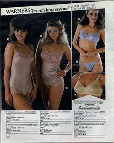 Catalogues de lingerie gratuits par mail