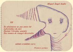 Amarneciendo: Abîme lumière (XII)